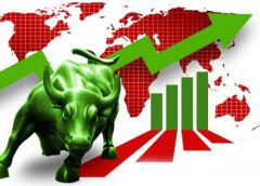U.S. stocks bull run