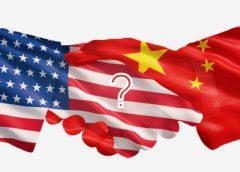 USA China Deal