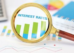 Bank of England interest rate